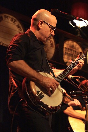 Tony Furtado & Jack Straw at Mississippi Studios