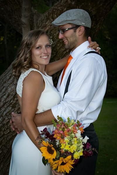 Robichaud Wedding