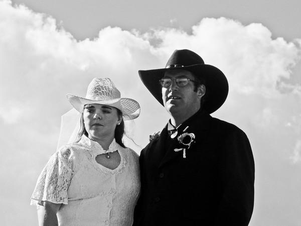 Snyder Wedding 2003