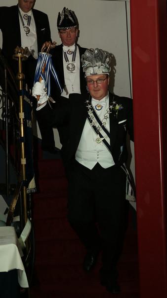 Vorstenbal 2011