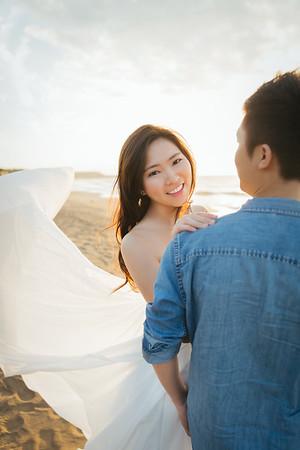 自主婚紗 | Jianrei + Athena