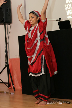 BCAE Bollywood Night Performance - 3.4.10