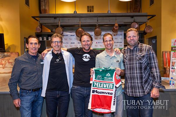 2015 BGF: Team 7-Eleven
