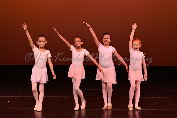 6 Pre-Ballet Hoover