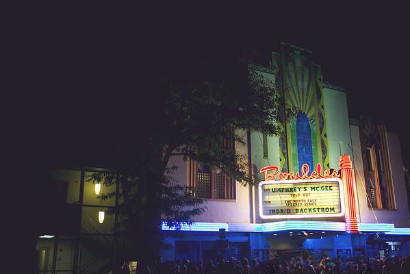 Umphrey's 9-15-2012