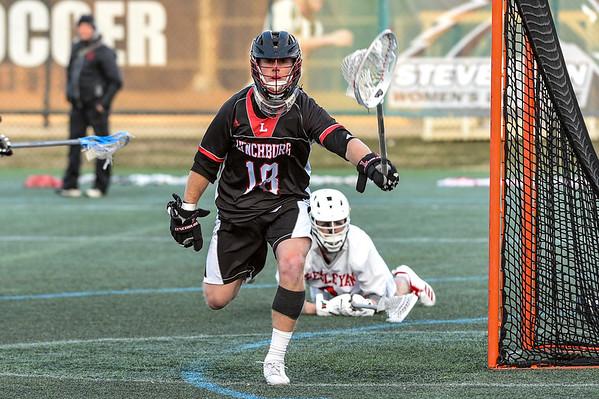 Wesleyan v Lynchburg - Men's Lacrosse 03.16.19
