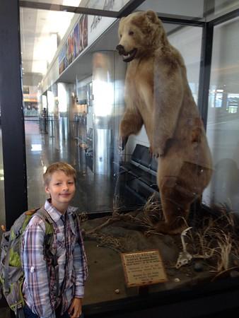 Alaska Trip (June 2014)