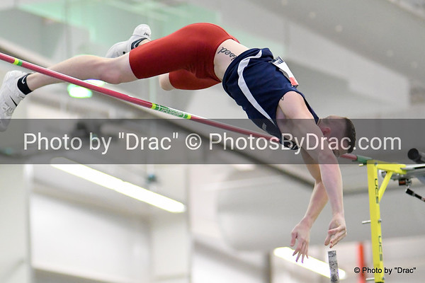 USATF 2019 Indoor Pole Vault Championships - Men