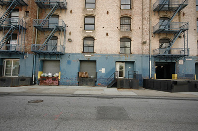 WEST 28th (12th AVE-11th AVE)