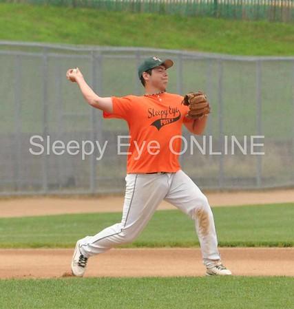 20110722 Legion Baseball