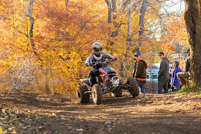 Motocross- Hogback Hill 11/6/16