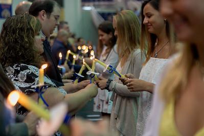 Baccalaureate Mass –June 3, 2018