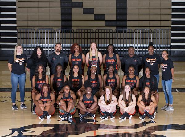 2018-2019 Womens Basketball