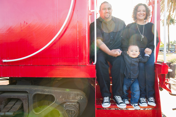 Sione turns one