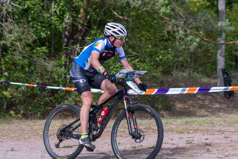 Pekka Niemi, SM sprintin kultaa