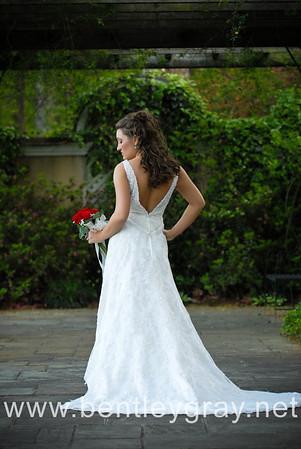 Lindsey Ellison Bridal Portrait