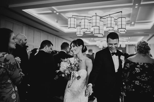 Sarah and Paul - wedding