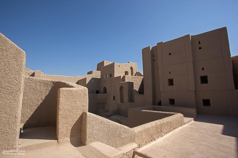 Bahla Fort (7)- Bahla fort- Oman.jpg
