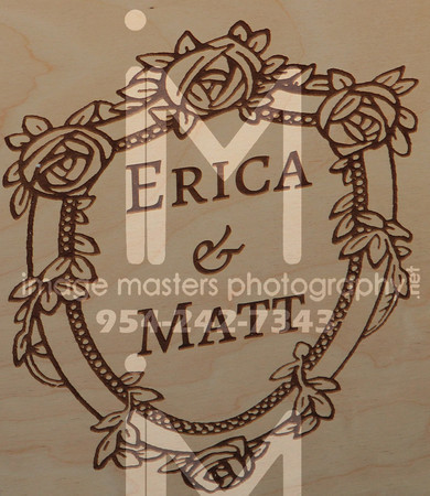 Erica's Bridal Shower