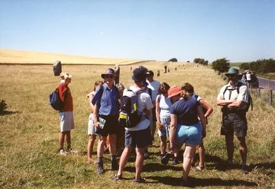 Avebury 2003
