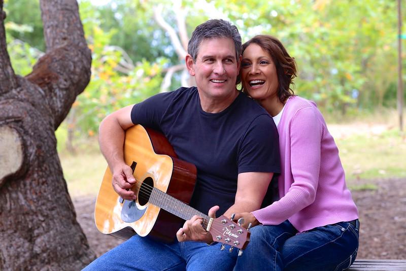 Mr. & Mrs. Byer