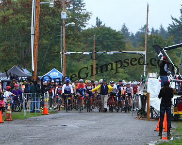 Cyclocross 10:15 - Fort Steilacoom