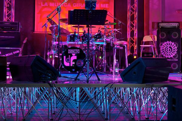 Concerto Locanda delle Fate - Magazzino Musicale Merula, Roreto di Cherasco, 30 aprile 2011