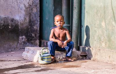 HopeIgnited.org - Guinea, Africa