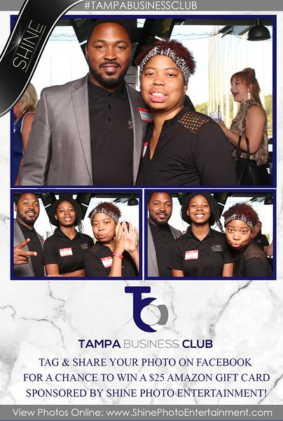 Tampa Business Club - Top Golf Networking Extravaganza
