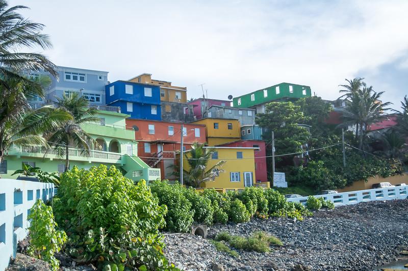 Puerto Rico Homes