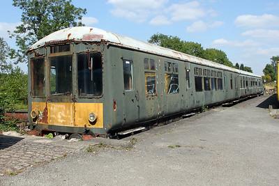 Midland Railway Centre Stocklist.