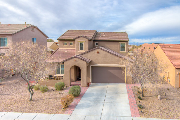 For Sale 678 S. Desert Haven Rd., Vail, AZ 85641