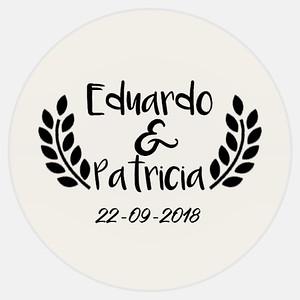 Eduardo & Patricia