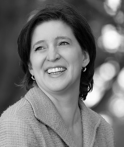 Susan Athey Portraits