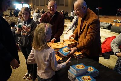 Kids - Fire Bible Sunday