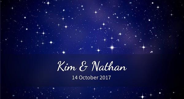 Kim & Nathan - Photo Booth