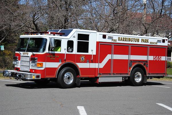 Harrington Park Fire Department