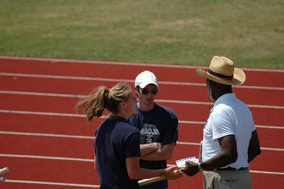 2007 FHSAA 1A Track & Field Finals