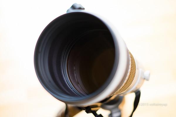 500 mm Lens for Sale