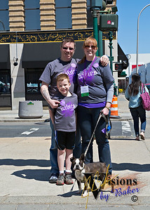 2013 MoD March for Babies