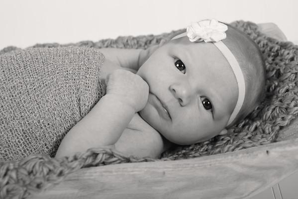 Baby A | 9d