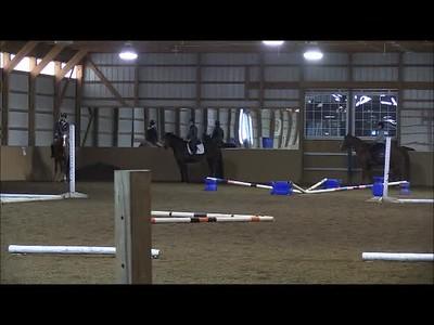 TSRC 2018-12-12 Milestone Sport Horses Video
