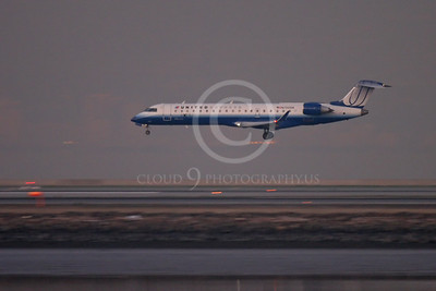 Bombardier Canadair CRJ 700 Airliner Pictures