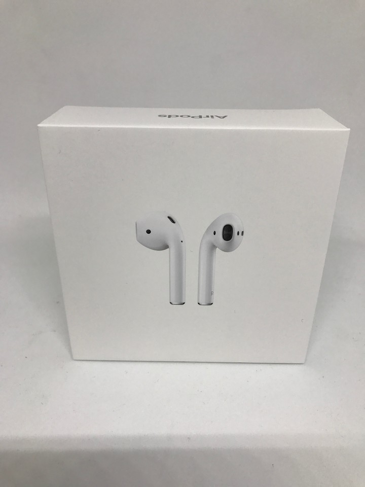 Apple AirPods SIngapore