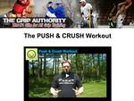 Push and Crush