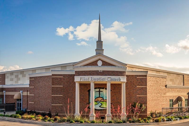 Flint Baptist Church