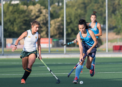 20210410 Paarl Gim vs Worcester Gim u18 Girls