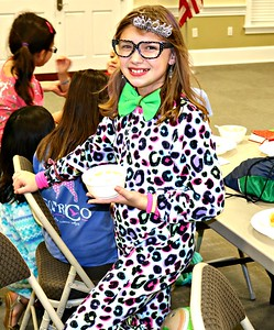 AWANA Tacky Night 2017
