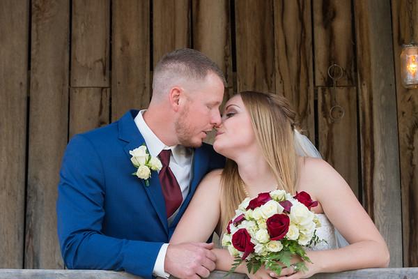 Jeana and Steve Wedding Proofs