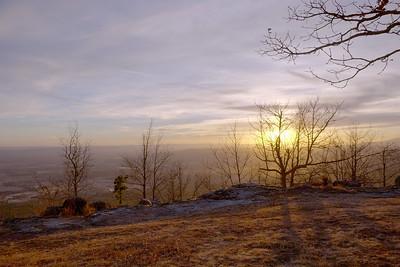 Arkansas River Valley